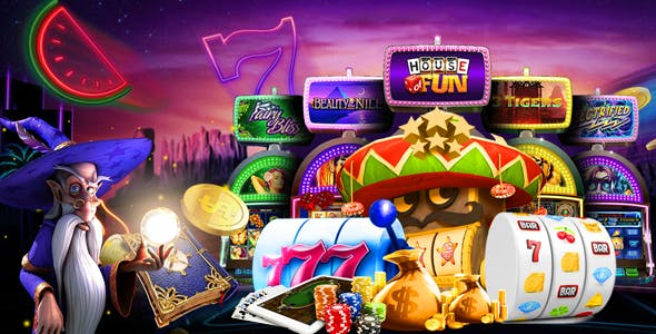 Trik Gacor Slot: Rahasia Jackpot Slot!